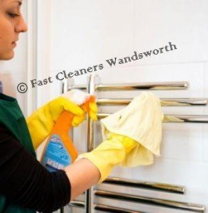 Cleaners Wandsworth