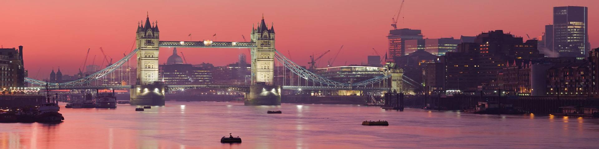 London Slider