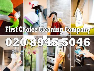 Cleaning Companies